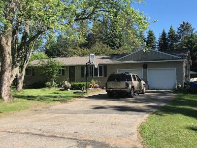 Single Family Home For Sale: 1206 2nd Ave