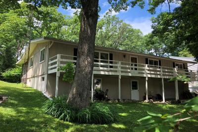 Williams Bay Single Family Home For Sale: 704 McKinley Ct