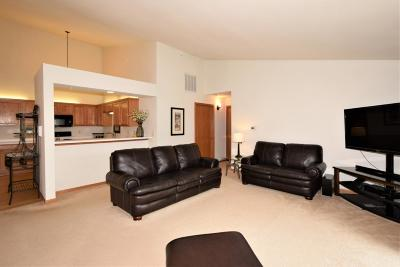 Franklin Condo/Townhouse Active Contingent With Offer: 9342 W Loomis Rd #7