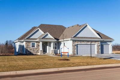 Menomonee Falls Single Family Home For Sale: W200n4949 Tamarind Way
