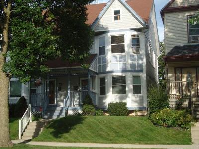 Milwaukee Single Family Home For Sale: 2116 N 1st St