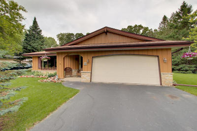 Muskego Single Family Home Active Contingent With Offer: S71w17082 North Ln