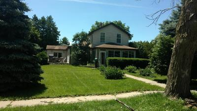 Whitewater Single Family Home For Sale: 975 Charles St