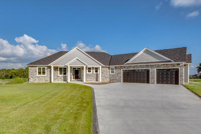 Washington County Single Family Home For Sale: 3977 Timberstone Ct
