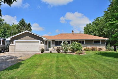 Richfield Single Family Home Active Contingent With Offer: 3616 Pioneer Rd
