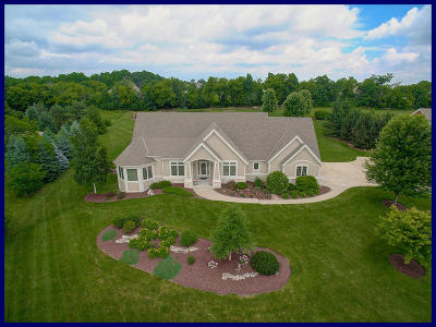 Washington County Single Family Home Active Contingent With Offer: 1474 Hawks Nest Ct