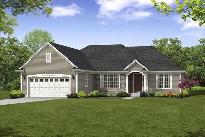 Dousman Single Family Home For Sale: 681 Twin Creeks Dr
