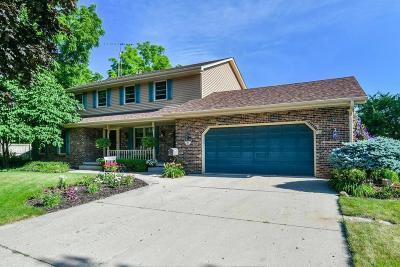 Kenosha Single Family Home For Sale: 4920 70th St