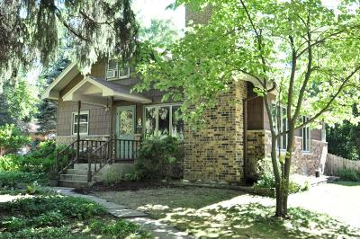 Pewaukee Single Family Home Active Contingent With Offer: W287n2150 Stuart Dr
