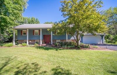 Grafton Single Family Home For Sale: 1980 Maple Ct