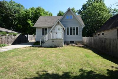 Waterford Single Family Home For Sale: 4421 Hillside Dr