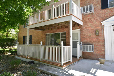 Thiensville  Condo/Townhouse For Sale: 139 Heidel Rd* #1