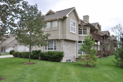 Franklin Condo/Townhouse For Sale: 9169 W Elm Ct #F