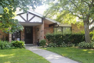 Cedarburg Condo/Townhouse Active Contingent With Offer: N17 W5347 Garfield Ct #5347