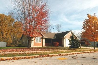 Belgium Single Family Home For Sale: 276 Penny Ln