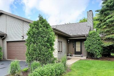 Menomonee Falls Condo/Townhouse For Sale: W131n8120 Country Terrace Ln