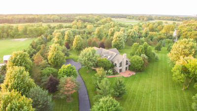 Kenosha Single Family Home For Sale: 13250 128th St