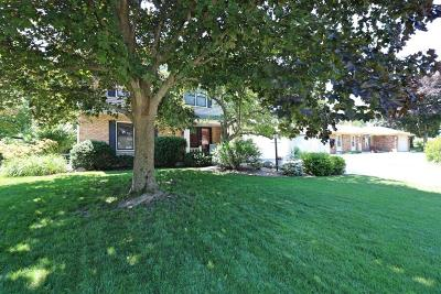 New Berlin Single Family Home For Sale: 14955 W Harcove Dr