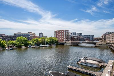 Milwaukee Condo/Townhouse For Sale: 311 E Erie St #207
