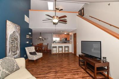 Franklin Condo/Townhouse Active Contingent With Offer: 3053 W Drexel Ave #120