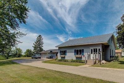 Whitewater Single Family Home Active Contingent With Offer: 8327 N Lima Center Rd