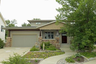 Milwaukee Single Family Home For Sale: 3814 S Centennial Cir