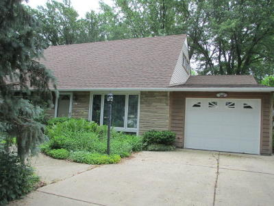 Greenfield Single Family Home For Sale: 7011 W Bottsford Ave