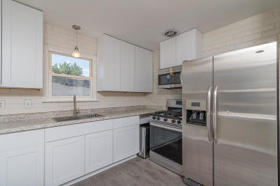 Greenfield Single Family Home Active Contingent With Offer: 5960 S 35th St