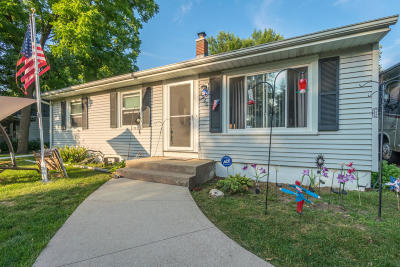 Single Family Home For Sale: 4320 Raymir Pl