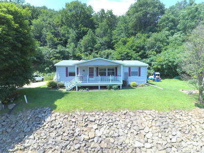 Vernon County Single Family Home For Sale: S6205 Sidie Hollow Rd