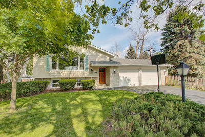 Cedarburg Single Family Home Active Contingent With Offer: W69n504 Juniper Ln