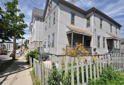 Multi Family Home For Sale: 1860 N Humboldt Ave