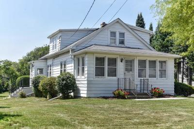 West Allis Single Family Home Active Contingent With Offer: 3313 S 114th St