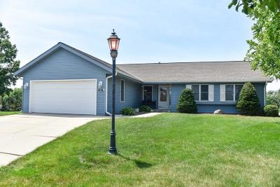 Pewaukee Single Family Home For Sale: 252 Royal Oak Ct