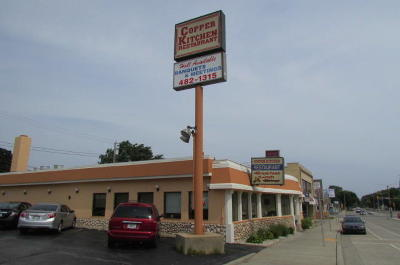 Milwaukee Commercial For Sale: 3935 S Howell Ave.