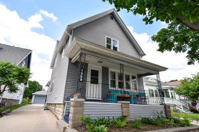 Single Family Home For Sale: 1359 N 64th St