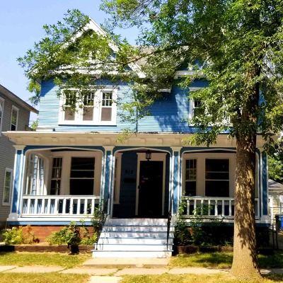 Racine County Single Family Home For Sale: 912 Park Ave