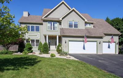 Pleasant Prairie Rental For Rent: 10762 38th Ave