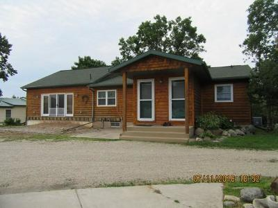 Wausaukee Single Family Home For Sale: W6103 Cty Rd X