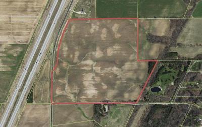 Oostburg Residential Lots & Land For Sale: Lt0 Hawe Rd #40.49