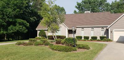 New Berlin Single Family Home For Sale: 2200 S Parkside Dr