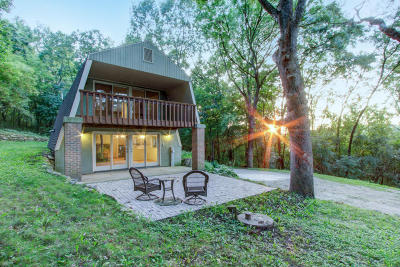 Whitewater Single Family Home Active Contingent With Offer: N6991 Oakwood Rd