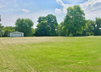 Jefferson Residential Lots & Land Active Contingent With Offer: Lt 1 Cty Rd N