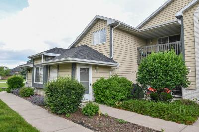 Pewaukee Condo/Townhouse For Sale: W240n2520 E Parkway Meadow Cir 8