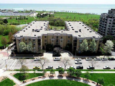 Milwaukee Condo/Townhouse For Sale: 1300 N Prospect Ave #203