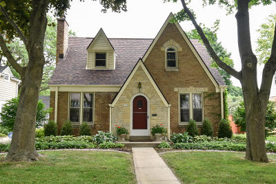 Single Family Home For Sale: 2646 N 88th St.