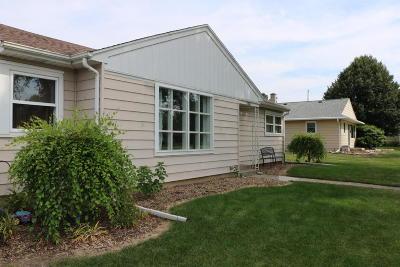 Waukesha WI Single Family Home For Sale: $219,900
