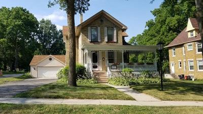 Watertown Single Family Home For Sale: 740 W Main St