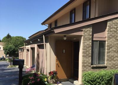 Waukesha Condo/Townhouse For Sale: 310 Sheffield Rd #6