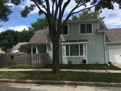West Allis Single Family Home For Sale: 2376 S 83rd St